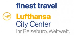 LCC_finesttravel Logo