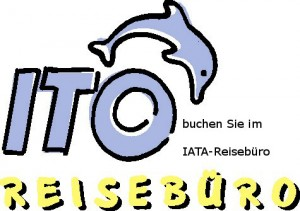 ITO_Reisebuero - buchen im IATA-Reisebüro